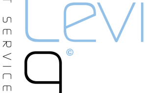 Logo Levi9