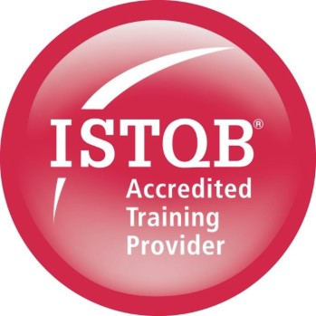 ISTQB Accred Training Provider