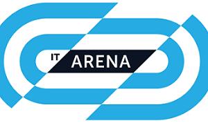 LVIV-IT-Arena-Logo