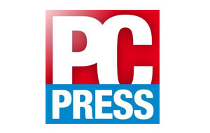 PCpress-logo