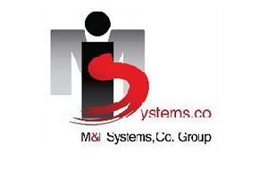 M&I System logo