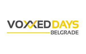 VoxxedDays-Belgrade
