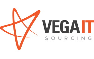 vega it sourcing logo