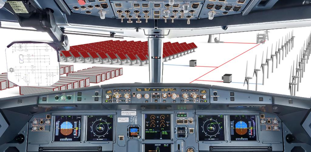 flight-simulator_mircogrid